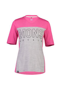 Mons Royale Womens Clothing
