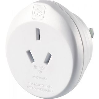 Travel Adaptors and Products