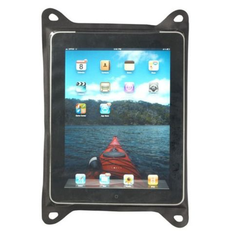 TPU Waterproof Case For IPad