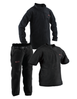 Betacraft Kids 3 Piece Fleece Pack