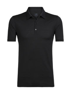 Icebreaker Mens Tech Lite SS Polo Shirt
