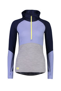 Mons Royale Wmns Bella Tech Hood