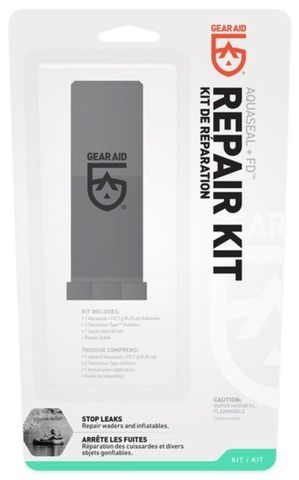 Gear Aid Aquaseal Repair Kit