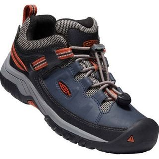 Keen Youths Targhee Low WPF Shoe