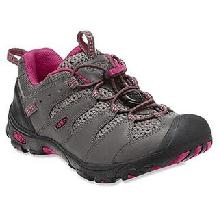 Keen Kids Koven Low WP Shoe