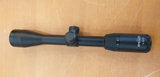 Stealth 3-9x40B 30-30 RET Rifle Scope
