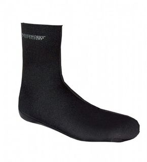 Riverworks Furnace Wading Sock