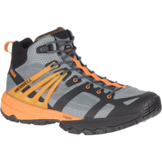 Merrell Mens MQM Ace Mid WPF