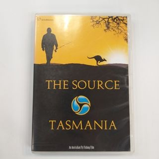 The Source - Tasmania DVD