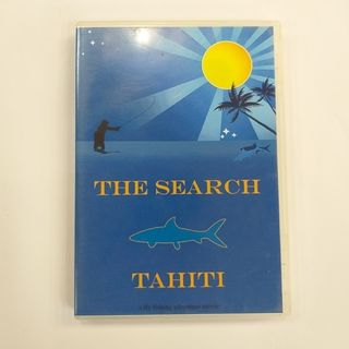 The Search -Tahiti DVD