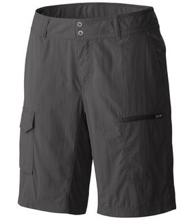 Columbia Wmns Silver Ridge Short 12