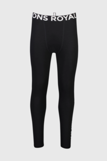 Mons Royale Mens Double Barrel Legging