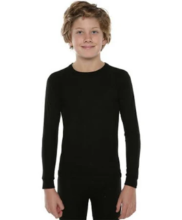 XTM Kids Thermal Polyprop Top