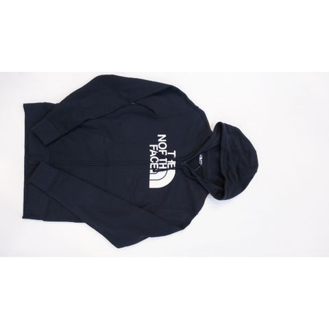 The North Face Mens Half Dome Full Zip Hood
