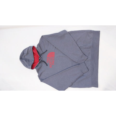 The North Face Mens Half Dome Hoodie