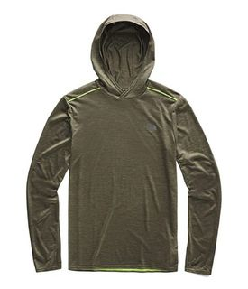 The North Face Mens Hyperlayer Hoodie