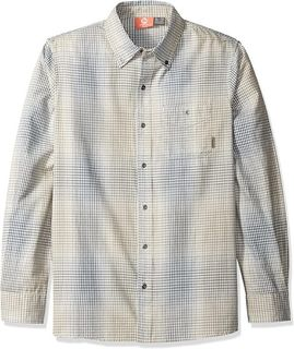 Merrell Mens Farvel Flannel Shirt