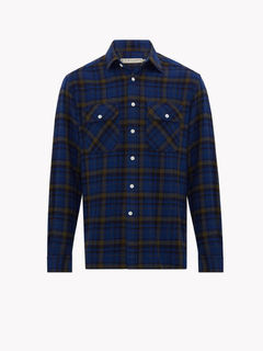 RM Williams Two Pocket Work Shirt