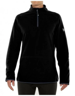 Vigilante Mens Regulator 1/4 Zip Fleece