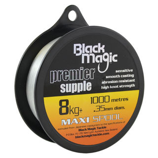 Black Magic Premier Supple Mono