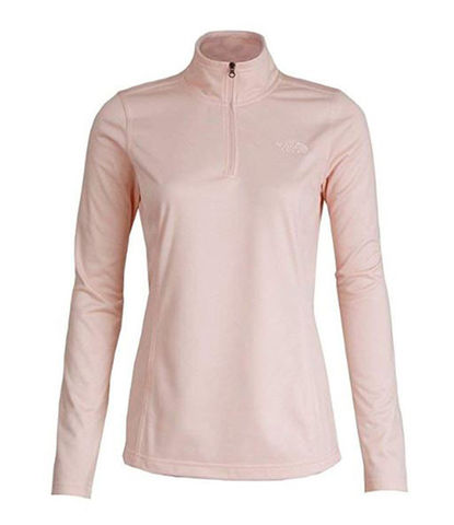 The North Face Wmns Tech Mezzaluna 1/4 Zip