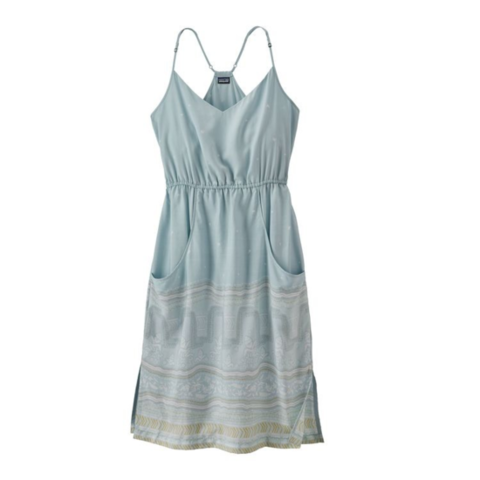 Patagonia Wmns Lost Wildflower Dress
