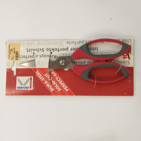 Kretzer Kitchen Shears