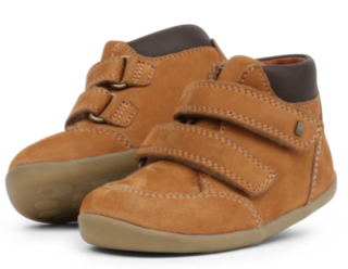 Bobux Step Up Shoes -Timber Boot