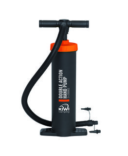Kiwi Camping Double Action Hand Pump