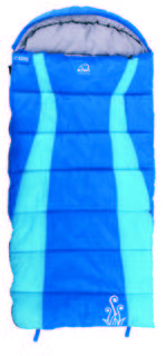 Kiwi Camping Kids Koru Sleeping Bag