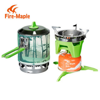 Fire-Maple FMS-X3 Cooking System