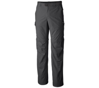 Columbia Mens Silver Ridge Convertible Pants