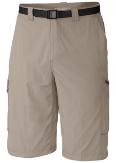 Columbia Mens Silver Ridge II Cargo Shorts
