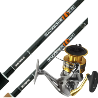 Fishing Rods, Reels, Combos