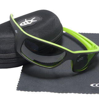 CDX Kermit Polarised Sunglasses