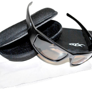 CDX Wrapper Polarised Sunglasses