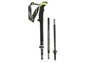 Leki Micro Vario Titanium Speedlock Walking Poles (pair)