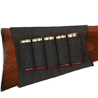 Allen Buttstock Holder -Shotgun