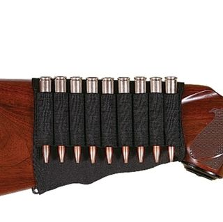 Allen Buttstock Holder -Rifle