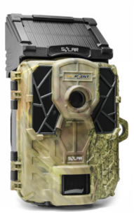 Spypoint 12 MP Solar Trail Camera