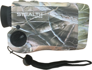 Stealth 40 Laser Range Finder