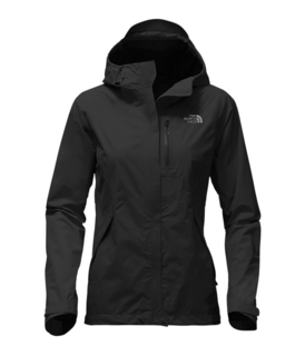 The North Face Wmns Dryzzle Jacket
