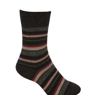 Native World Stripe Socks