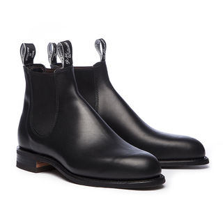RM Williams Turnout Boot