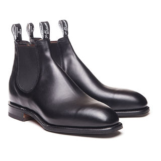 RM Williams Dynamic Flex Craftsman Boot