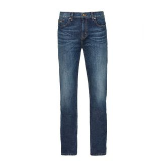 RM Williams Ramco Denim Stretch Jean