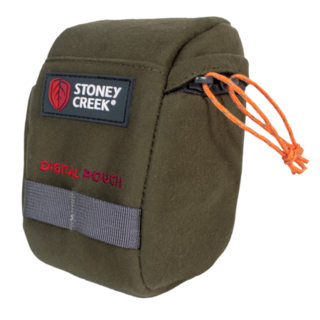 Stoney Creek Digital Pouch
