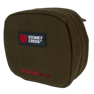 Stoney Creek Stash Bag