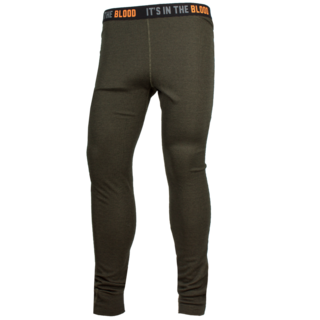 Stoney Creek Mens Thermal + Dry Long Johns
