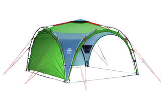 Kiwi Camping Savanna 3.5 Deluxe Shelter